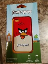 Angry Birds iPhone 4S and iPhone 4 Hard Case High Gloss Protective Cover gear4