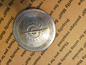 1953 to 1960 Ford Truck Horn Button Lightning Bolt F100 F250 F350 F500 F600