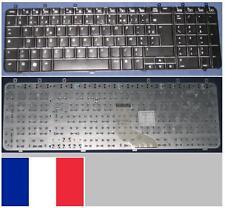 Clavier Azerty Fr HP PAVILION DV7 DV7-1000 483275-051 506120-051 Noir Brillant