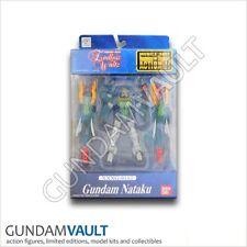 NEW MSIA XXXG-01S2 GUNDAM NATAKU YELLOW TRIM [Bandai] US Seller