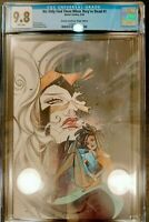 We Only Find Them When They're Dead #1 Peach Virgin CGC 9.8