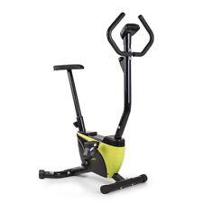 Ergometer Fahrrad Trimmrad Bike Fitness Heimtrainer Fitnessbike Fahrradtrainer