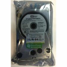 Western Digital 750GB, 7200RPM, SATA  - WD7500AACS