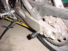 2000 - 2012 Suzuki GSXR750 GSXR SWINGARM SLIDERS SPOOLS 2011 2010 2009 2008 2007