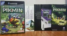 pikmin gamecube complete
