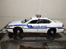Gearbox 1/43rd scale Cocoa Beach, Florida Police 2004 Chevrolet Impala
