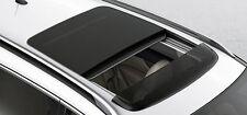 Nissan Rogue Sunroof / Moonroof Wind Deflector 2014-2017 OEM