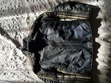 Chain Reaction Mens XL Bomber Jacket