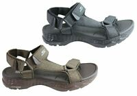 Mens Skechers Go Walk Outdoors Nature Comfort Adjustable Sandals - ModeShoesAU