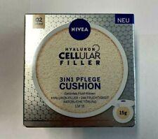 NIVEA Hyaluron CELLular 3in1 Pflege Cushion 15g- Make-Up LSF15 02 mittel