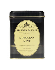 Harney and Sons Moroccan Mint 4 Ounce Tin