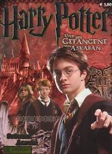Harry Potter und der Gefangene von Askaban Sticker/Sammelbilder Panini