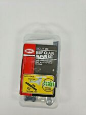"""New Bell Quicklink 450 Bike Chain Repair Kit for 1/8"""" & 3/32"""" Bicycle Chains ⛓"""