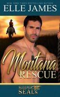 Montana Rescue (Sleeper SEALs # 6)  >New<  PC:F