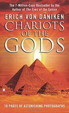 Chariots of the Gods? : Was God An Astronaut?  . Von-Daniken, Heron<|