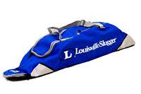 NEW Louisville Slugger Baseball Equipment Bag Bat Royal Blue LBDB Youth Adult