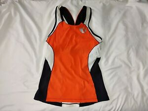 Women's Pearl Izumi Elite Cycling Jersey  Size XL