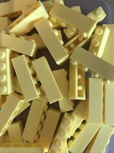 Lego bright light yellow brick 1x4(3010),20 parts