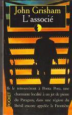 John Grisham - L'associé - Pocket . TB état. 01/10.