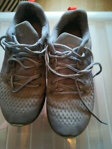 Ladies  shield pegasus trainers size 6