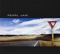 Pearl Jam Yield (1998) [CD]