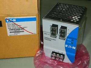 NEW EATON PSG240E 240W 1 PHASE POWER SUPPLY