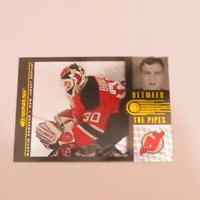 1997-98 Donruss Between the Pipes Martin Brodeur /3500     #2 Of 10