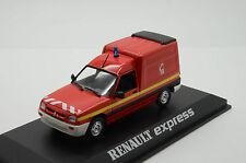 Ultra RARE !! Renault Express Fire Norev 1/43