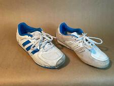 Boys Adidas Fencing Shoes size 3 Us / 2.5 Uk