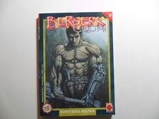Berserk Collection - Vol. 1 - 38 - Maggio 2000/Marzo 2017 - Ed. Planet Manga