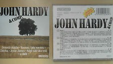 John Hardy & Comp./Presston 1993 4 Tracks/CD