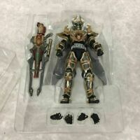 Kamen Rider Gallen King Form Special Effects Bandai Sic Hobby Japan Limited