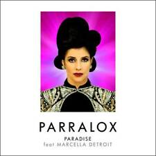 PARRALOX Paradise (Limited Single CD Edition) CD 2018