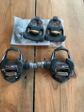 Time Xen Carbon Pedals And Cleats