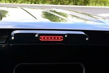 Recon Black Red/Smoke LED 3rd Brake Light for 17-18 Ford Raptor
