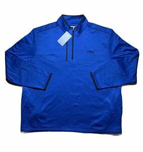 Callaway Golf Pullover Jacket Mens Size XXL $85.00