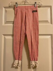 Matilda Jane Girls Character Counts Leggings Size 8