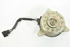 2009-2015 Nissan 370Z Radiator Fan Motor Left Driver Side LH 09-15