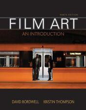 Film Art: An Introduction by Kristin Thompson and David Bordwell, 9th Edition