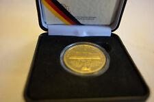 100 Euro Goldmünze Deutschland - Wartburg - 2011 - D -