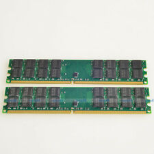 8GB 2x4GB PC2-6400 DDR2 800MHZ 800 667 533 240Pin Ram For AMD Desktop Memory NEU