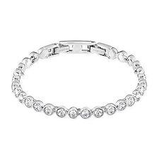 Authentic Swarovski Tennis Bracelet