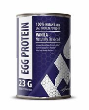 Egg White Powder - Egg White Protein 340g - Muscle Mass Gainer 1C