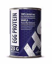 Egg White Powder - Egg White Protein 340g - Muscle Mass Gainer 1C