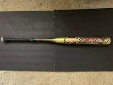 "34""/28oz Louisville Slugger TPS Gold ASA Slowpitch Softball Bat CU31 SB704"