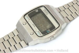 Seiko A029-5010 digital watch for Parts or Restore - 153457