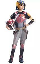 Star Wars Sabine Wren Child Costume S(4-6)