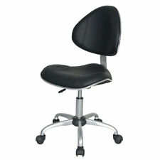 RS Soho Brand Ryder operator computer chair Black office chair