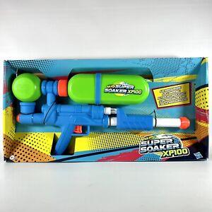 Brand New Nerf Super Soaker XP100 Water Gun