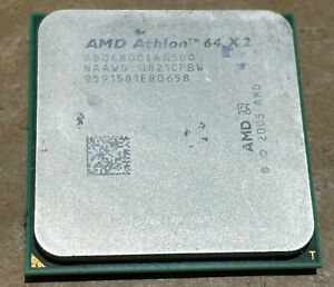 AMD Athlon 64 X2 4800+ CPU AD04800IAA5DO
